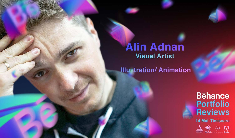 Behance Adnan Vasile
