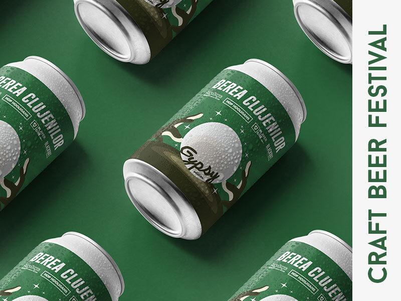 berea clujenilor craft beer