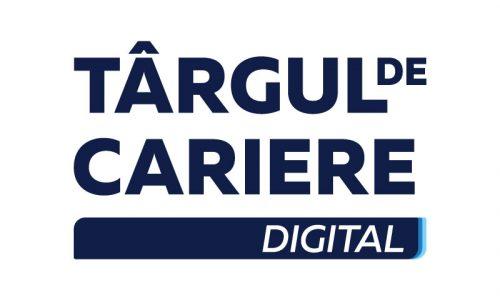 Targul de Cariere Digital